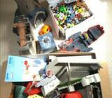 Big Playmobil Assortment