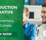Production Operatives – Connemara, Co.