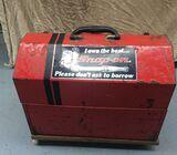 Mechanics Tool Box