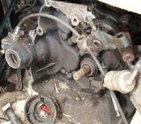 Peugeot 205 parts