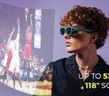 Mad Gaze Glow Augmented Reality Smart Glasses