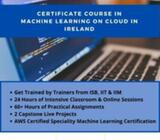 Machine Learning on Cloud Course Training in