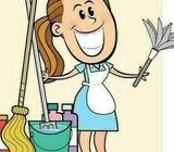 Cleaner available in Claremorris