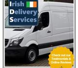 Professional Man with Van / Courier / Home Removals