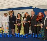 WEDDING MAGICIAN -
