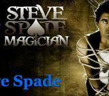 WEDDING MAGICIAN STEVE SPADE -  AND UK