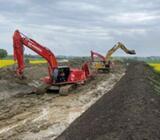 Wanted EXPERIENCED Pipeline Excavator Operators