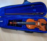 1/2 Size Violin / Fiddle For Sale