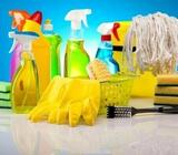 Cleaner Available City and County