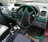2001 Mitsubishi Other Hatchback