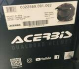 Acerbis Aria Jet Helmet - Small
