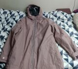 2 regatta jackets
