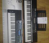 Keyboard 61 Keys Compact