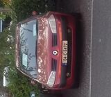 Renault Megane with very good engine for sale