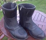 Oxford motorcycle boots in Swords