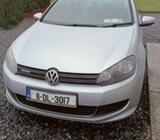 2011 Volkswagen Golf Hatchback