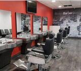 Experienced barber needed - Mullingar