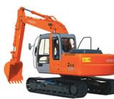 Machine Hire & Groundworker available