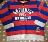 Sweatshirt 6/7 penny's