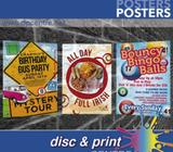 A4 A3 A2 A1 A0 POSTERS, High Quality, Printing, Full Colour