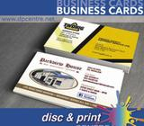 Business Cards, Printing, High Quality, Full Colour