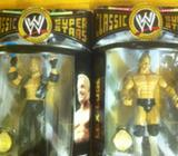 WWE Classic Superstars Collector Series #15