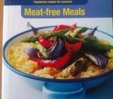 Weight Watchers Meat-free Meals Book