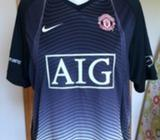 Nike Manchester top size XL