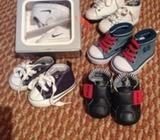 Baby boy shoes 0-3moths