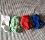 Boys socks newborn 50cent
