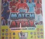 match attax 2014/2015