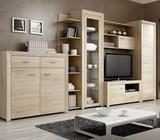 VERONA modern living room cabinet / TV unit / chest of drawers