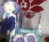 fairy t light holder 1