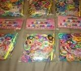 Colorful Loom Band's