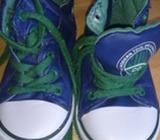 shoes size 24