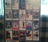 James Bond 007 The Movie Posters