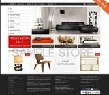 eCommerce Website with FREE Domain, Hosting and Email!