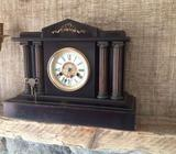 H.A.C. 14 day clock