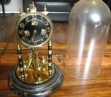 Kieninger & Obergfell 400 Day Torsion/ Dome clock 12.5