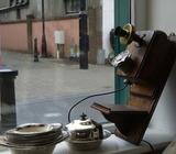 Original 1920s Phone