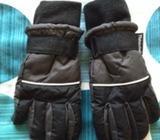 Warm winter gloves/ ski gloves 3-4