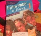 Bienvenue en France 1