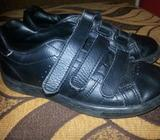 Lonsdale trainers size 12