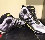 New Adidas Dwight Howard 4 size uk 12.5