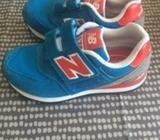 New Balance Size 11 Jnr