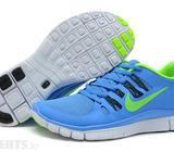 Nike Free 5.0+ Authentic size 4