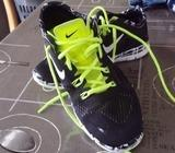 Nike Free 5.0 TR fit 4 size 5.5 (39)