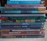 Leaving Certificate books for sale