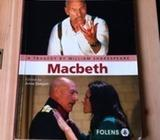 Macbeth leaving certificate English