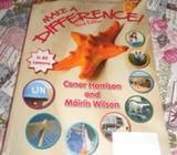 Make A Difference 3Ed Book & Workbook